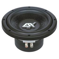 ESX Subwoofer (ESX SX840 Signum - 20cm Subwoofer)