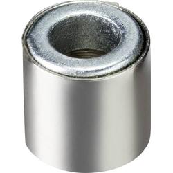 VOLTCRAFT Magnetaufsatz Sonden-Ø 3.9mm