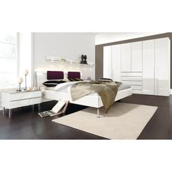hülsta Schlafzimmer Metis Plus in weiß