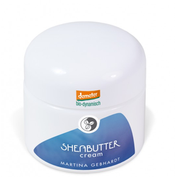 Sheabutter Cream 50 ml