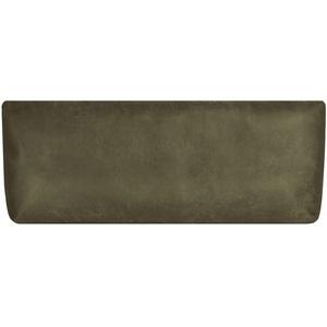 Gray & Jones Nierenkissen  Baltic Breeze One ¦ grün ¦ Maße (cm): B: 69 H: 26 » Möbel Kraft