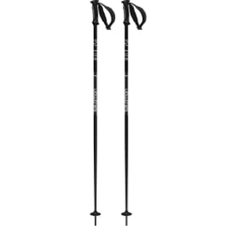 Salomon - X 08 Black - Skistöcke - Größe: 115 cm