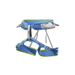 Ocun Klettergurt WeBee Move Gurtfarbe - Blau, Gurtart - Hüftgurt, Gurtgewicht - 401 - 500 g, Gurtgröße - XS - M,