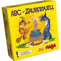 Haba ABC Zauberduell