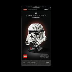 LEGO Star Wars, Stormtrooper Helm (75276)