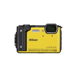 Nikon Coolpix W300 gelb Kompaktkamera