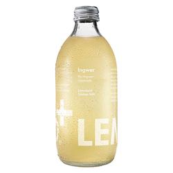 Lemonaid Ingwer BIO 20x0,33L