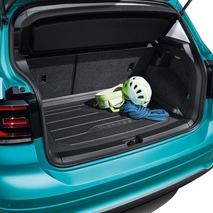 Volkswagen 2GM061160 Gepäckraumeinlage, nur mit variablem Ladeboden