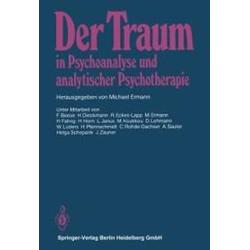 Der Traum in Psychoanalyse und analytischer Psychotherapie: eBook von