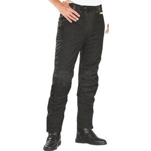 ROLEFF Motorradhose Roleff Racewear schwarz