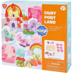 Playgo Knete Knetset Fairy-Pony