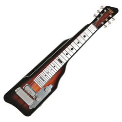 Gretsch G5700 Lap Steel Gitarre TBS
