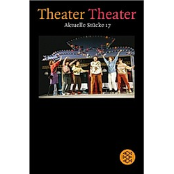 Theater Theater - Buch