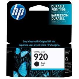 HP 920 schwarz (CD971AE)
