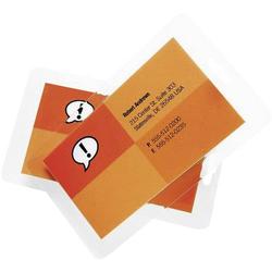 GBC Laminierfolie 86 x 54 mm, Kreditkarte 125 micron glänzend 100St.