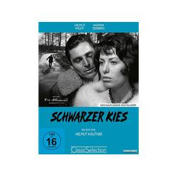 Schwarzer Kies DVD