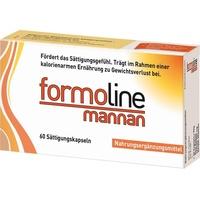 Formoline Mannan Kapseln 60 St.