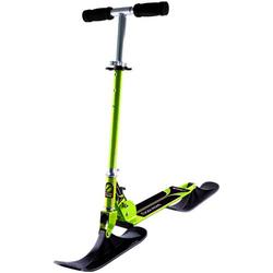 STIGA Snow Kick-Bike schwarz / grün Schnee Kick-Bike