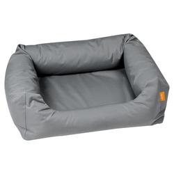Karlie Hundebett Dream Grey, Maße: 80 x 67 x 22 cm
