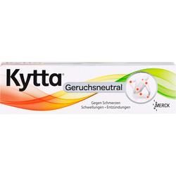 KYTTA Geruchsneutral Creme 50 g