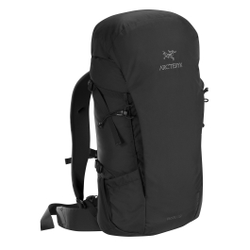 Arc'teryx - Brize 32 Backpack Black - Tagesrucksäcke