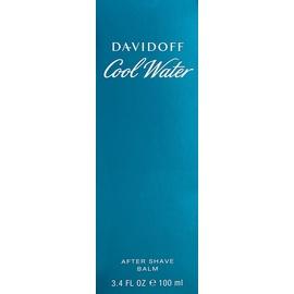 Davidoff Cool Water Balsam 100 ml