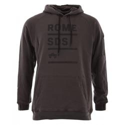 ROME RIDING HOODIE Hoodie 2021 grey - L