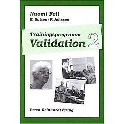 Trainingsprogramm Validation