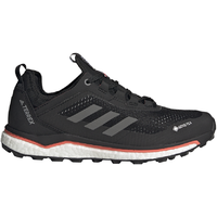 adidas Terrex Agravic Flow GTX W core black/grey four/signal pink/coral 41 1/3