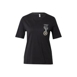 Only T-Shirt LONNIE (1-tlg) L