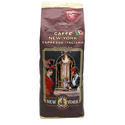 New York Kaffeebohnen XXXX 1000g