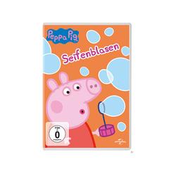 Peppa Pig - Seifenblasen DVD