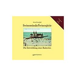 Swinemünde/Swinoujscie. Erwin Rosenthal  - Buch