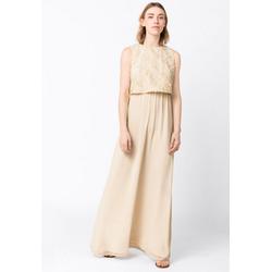 HALLHUBER Abendkleid Georgette-Kleid 38