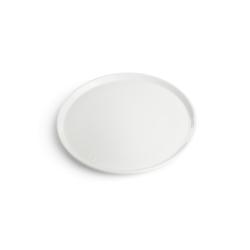 Weber Porzellan Teller groß