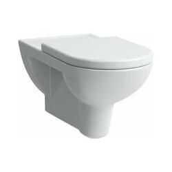 Laufen PRO Wand-Tiefspül-WC, behindertengerecht, 360x700, weiß, Farbe: Weiß - H8209540000001