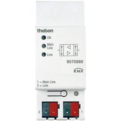 Theben KNX 9070880 KNX-Koppler Linienkoppler S KNX