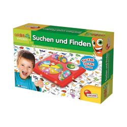 Lisciani Lernspielzeug Suchen und Finden