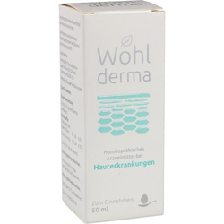 WOHLDERMA Tropfen 50 ml
