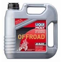 Liqui Moly Motoröl 3064