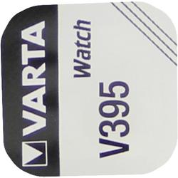 Batterie Knopfzelle 1.55V/SR927SW/395