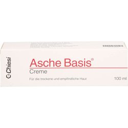 ASCHE Basis Creme 100 ml