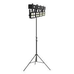 Eurolite Akku KLS-180 Kompakt-Lichtset mit Stativ