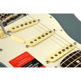 FENDER American Professional Stratocaster RW SG Sonic Gray