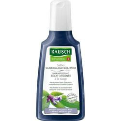 RAUSCH Salbei Silberglanz Shampoo 200 ml