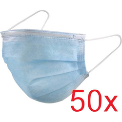 Einweg Schutzmaske 50er-Set