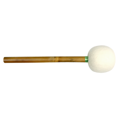 Playwood Bass Drum Mallet BD-40PRO mintgrünes Band