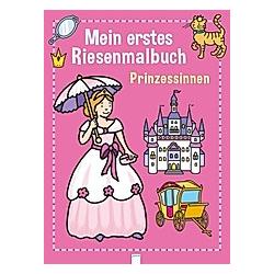 Prinzessinnen - Buch