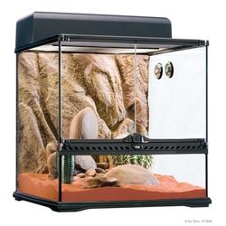 Exo Terra - Wüsten Habitat Kit, Kit - 45 x 45 x 45 cm