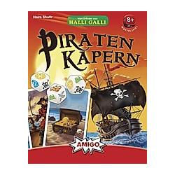 Piraten Kapern (Kartenspiel)